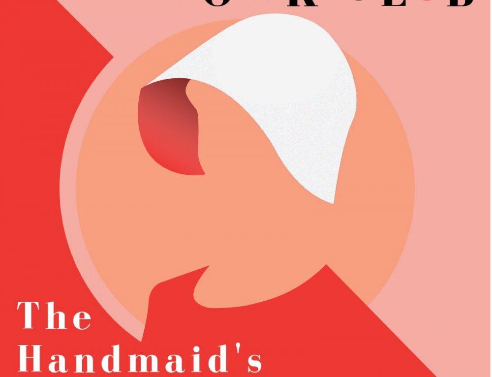 Boekenclub: The Handmaid's Tale
