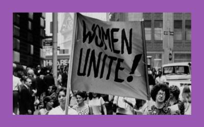 Vrouwendingen [Column]