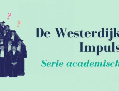 De Westerdijk Talent Impuls onder de loep