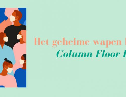 Het geheime wapen bestaat niet – Column Floor Doppen