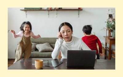Vrouwen en onbetaalde zorgtaken: onze grootste onderneming