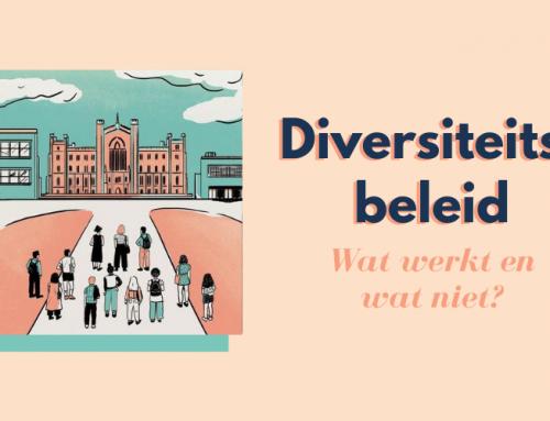 Diversiteitsbeleid – wat werkt en wat niet?