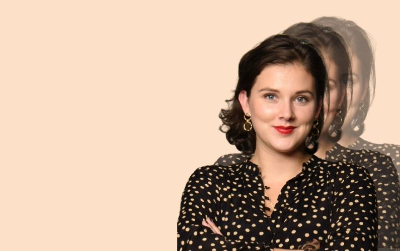 """Emma Branderhorst: """"Is een film over vrouwen ook een feministische film?"""""""