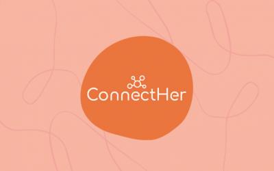 De verbinding van ConnectHer