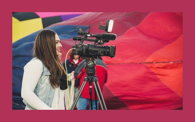 Het belang van beeldvorming in de entertainmentindustrie