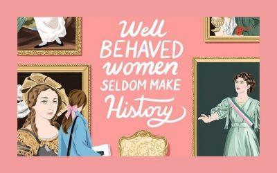 Lesje geschiedenis: de eerste feministische golf