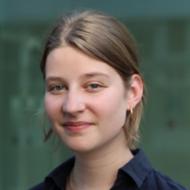 Hannah van der Wurff